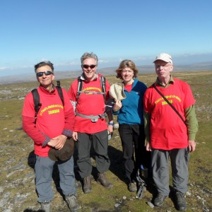 SAM_1485 Top of Ingleborough